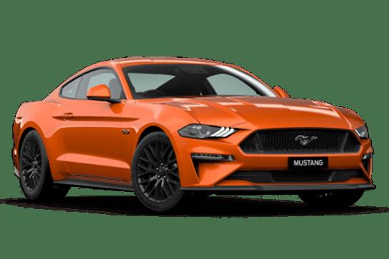 Weekend rijden in een Ford Mustang + onderhoudsbeurt voor eigen auto