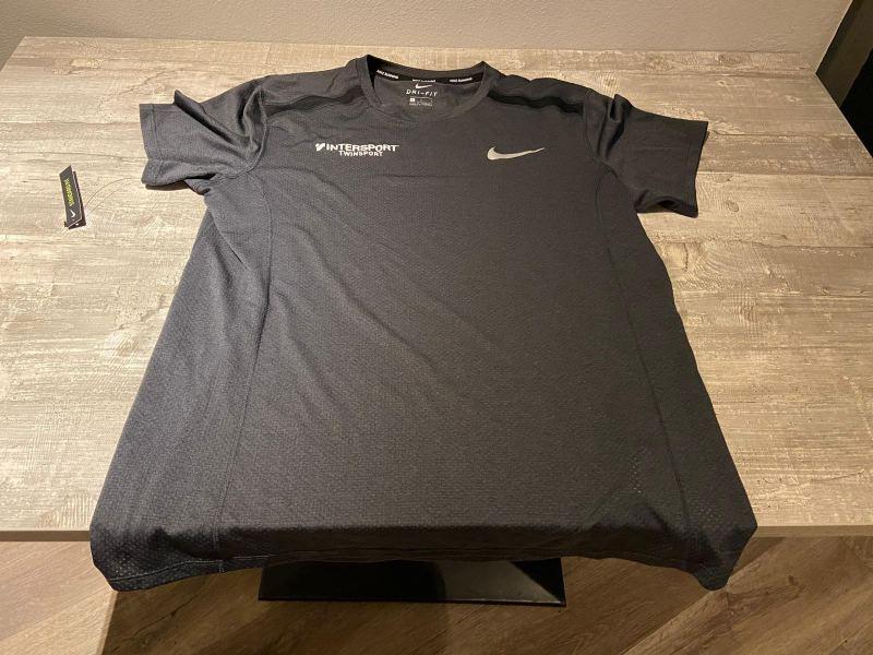 Nike sportshirt (L)
