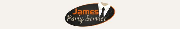 James Party Service